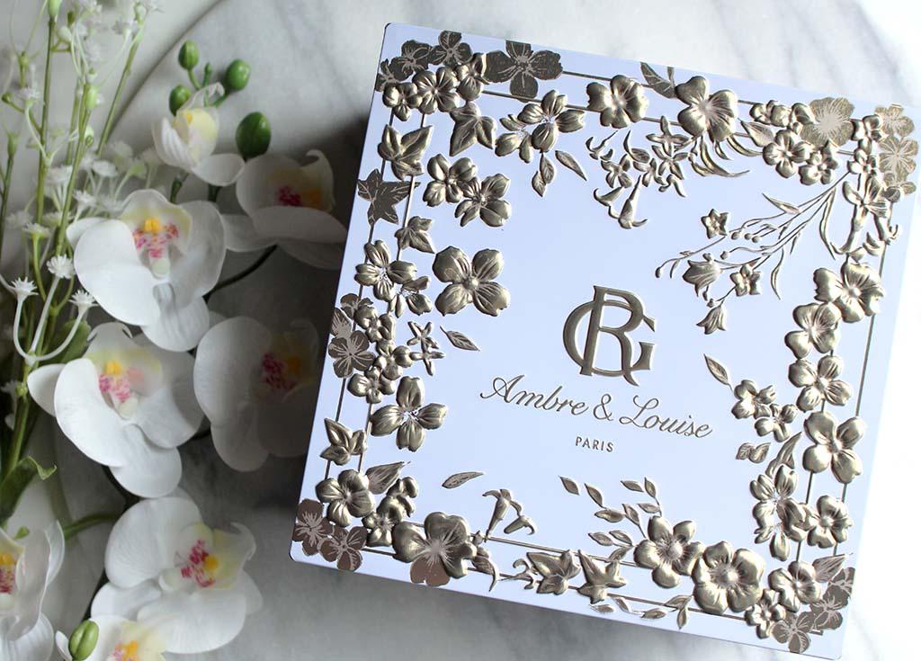 Mijn cadeau voor moederdag met Roger&Gallet