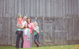 View More: http://klenoxphoto.pass.us/bugler-fall-family-session