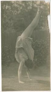 handstand-up