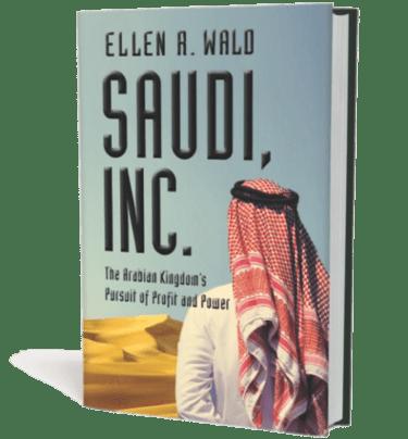Saudi, Inc.