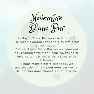 Méditation de Pleine Lune de Novembre
