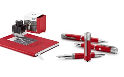 Montblanc Great Characters James Dean™ Limited Edition