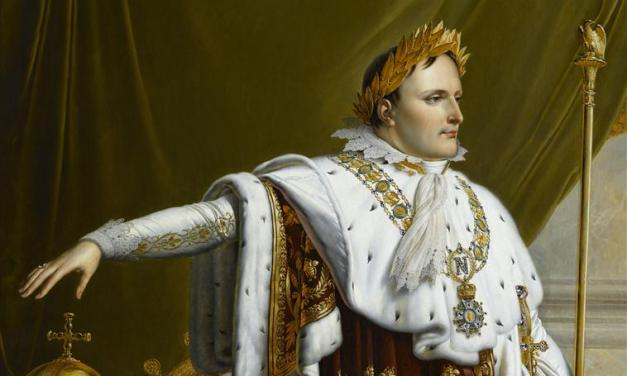 Napoleon und die Bienen