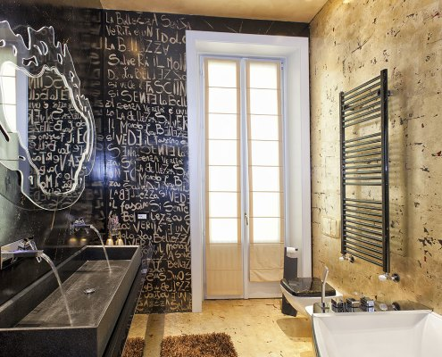 Ellepi Interior Design - Bagno #4