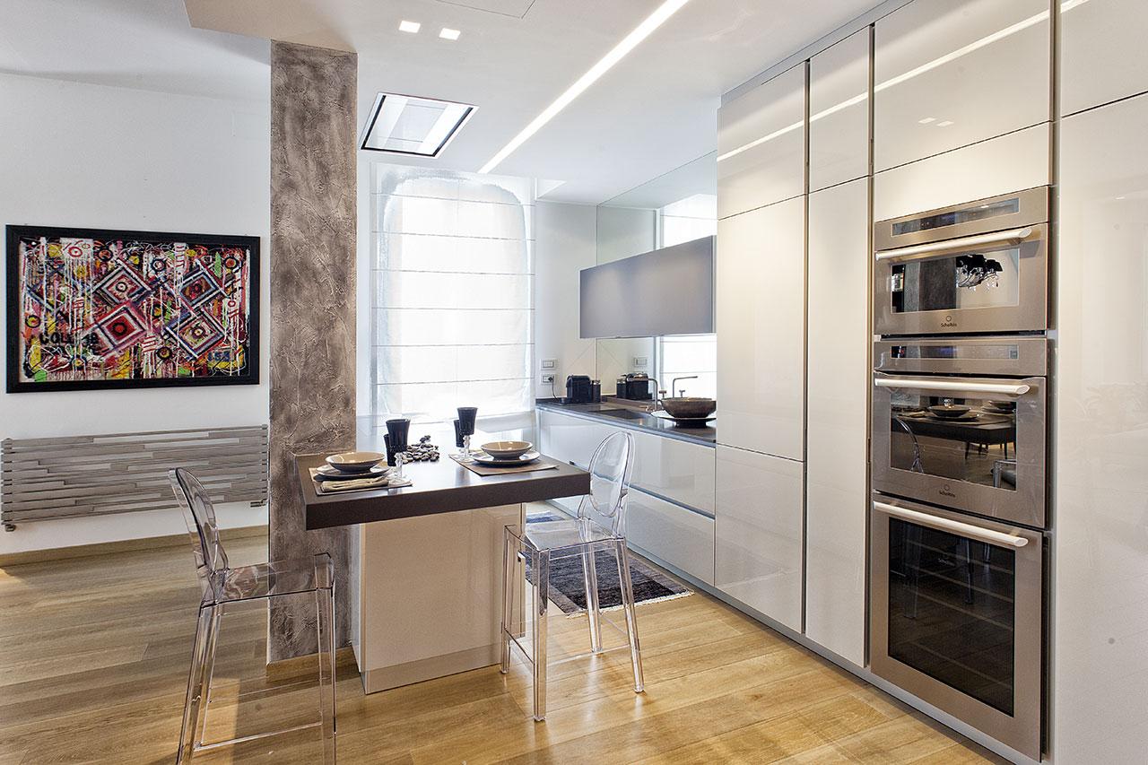 Ellepi Interior Design - Cucina #3