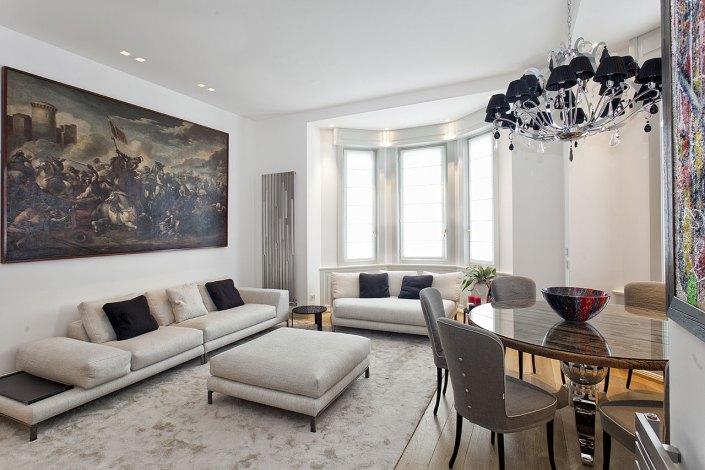 Ellepi Interior Design - Salotto #2