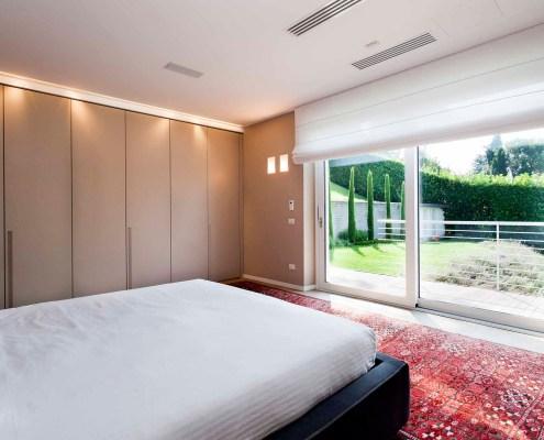 Relax ed eleganza - Camera da letto