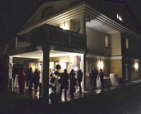 Open House Residenza San Pietro