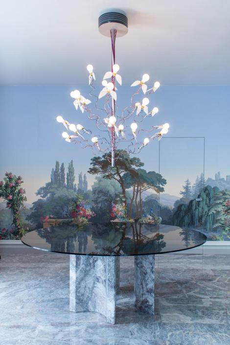 Appartamento 12 - Pranzo - Ellepi Interior Design