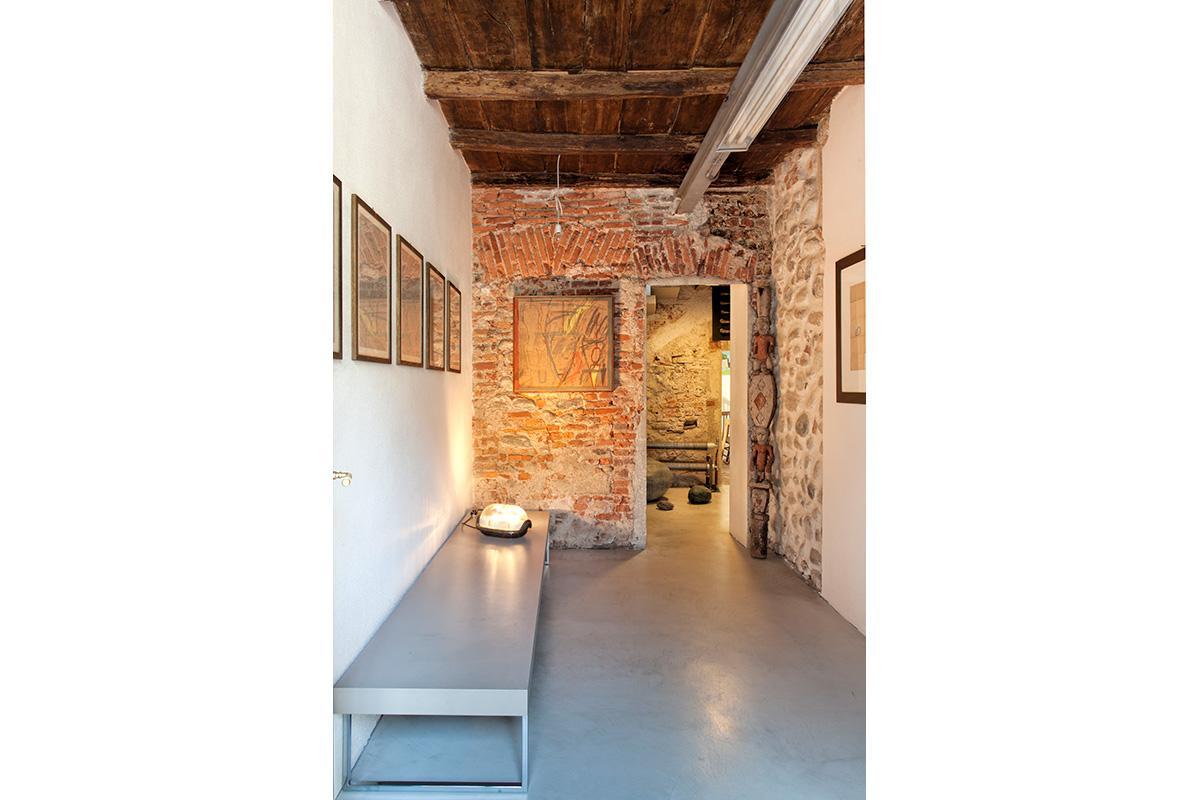 Rustico 11 - Ingresso - Ellepi Interior Design