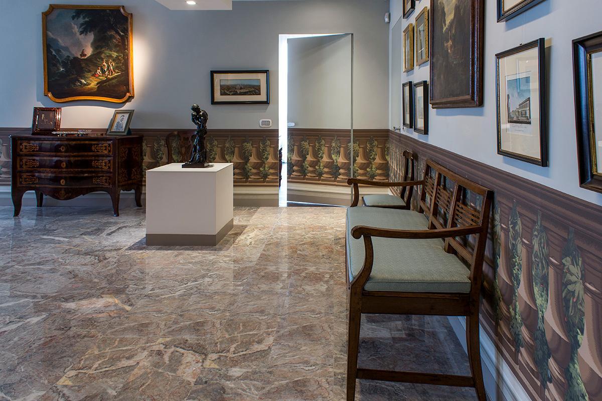 Appartamento 12 - Atrio - Ellepi Interior Design