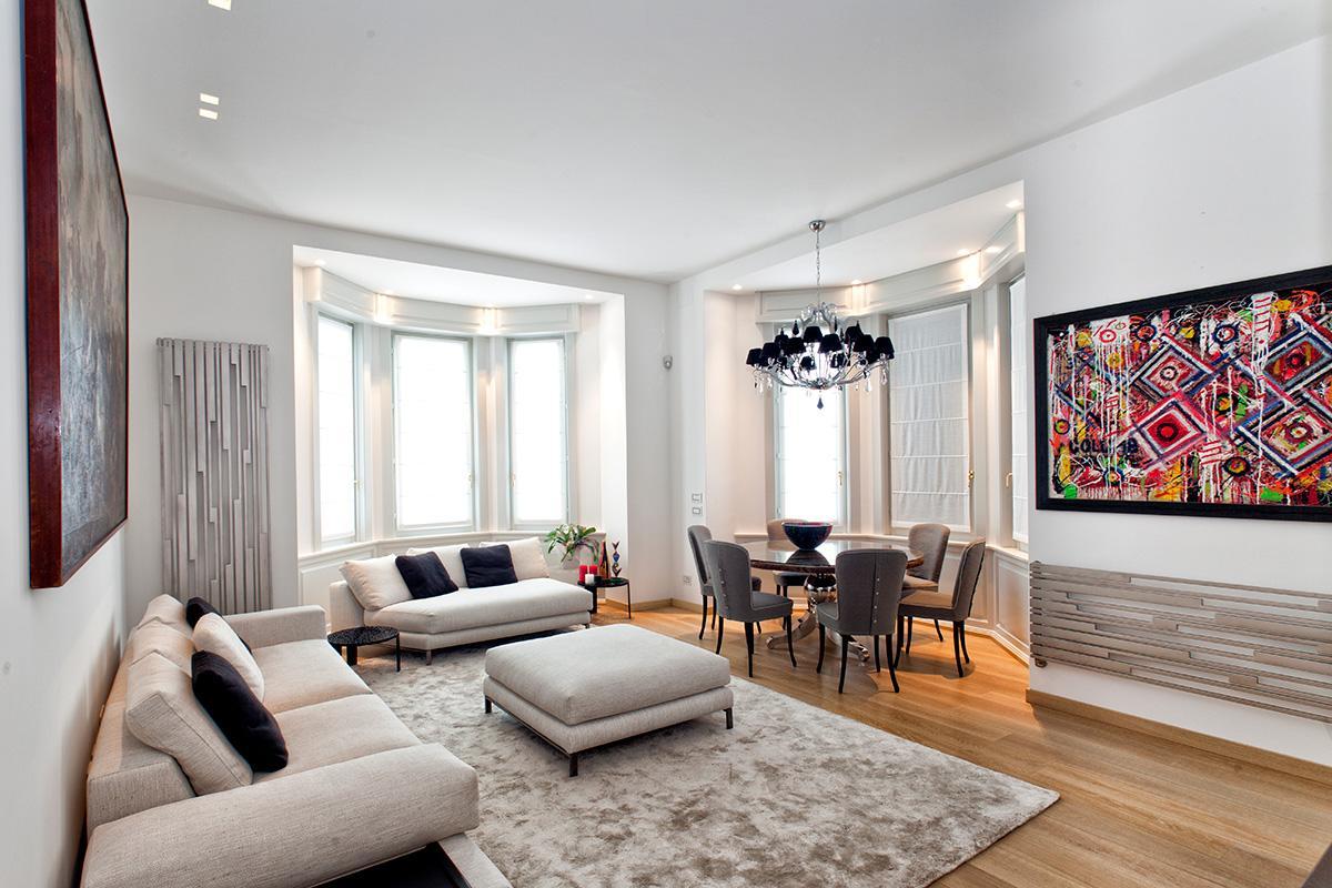 Appartamento 09 - Salotto - Ellepi Interior Design