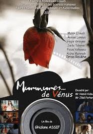 Murmures de Vénus – demander autorisation