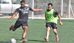 Alejandro Maciel quiere corregir la intensidad