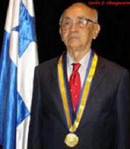 CARLOS FRANCISCO CHANGMARIN