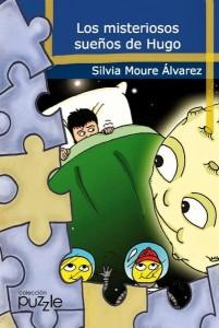 Los misteriosos sueños de Hugo, de Silvia Moure