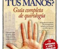 ¿Qué dicen tus manos?