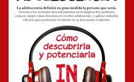 Inteligencia natural. Adolescencia, de José Carlos Aranda