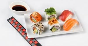 Sushi Daily mix Zaragoza
