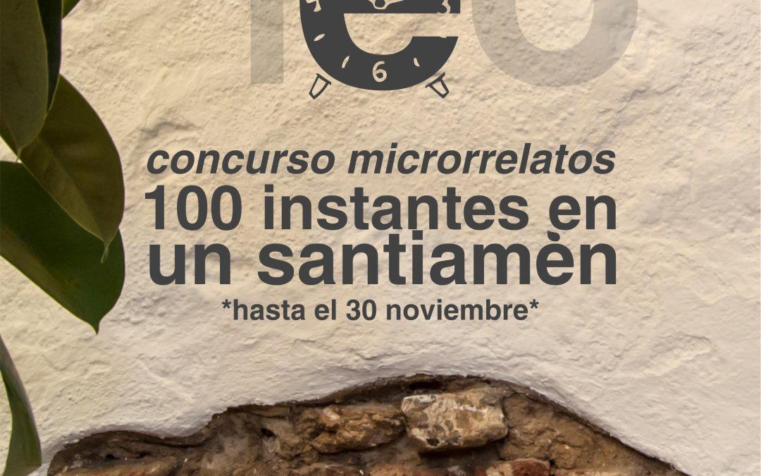100 Instantes en un Santiamén