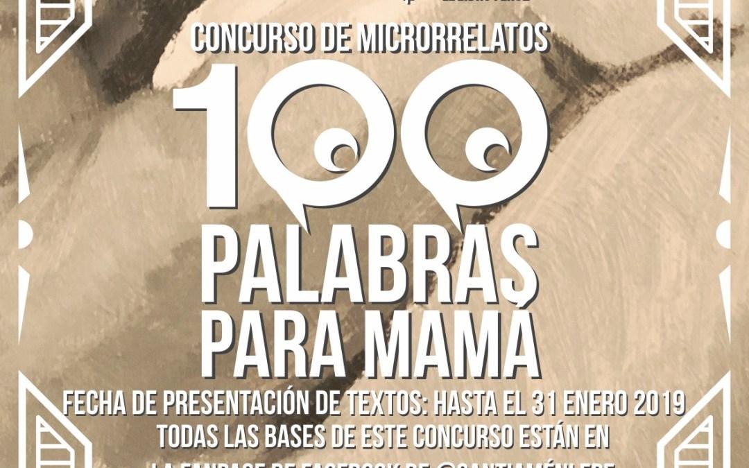 100 Palabras para Mama