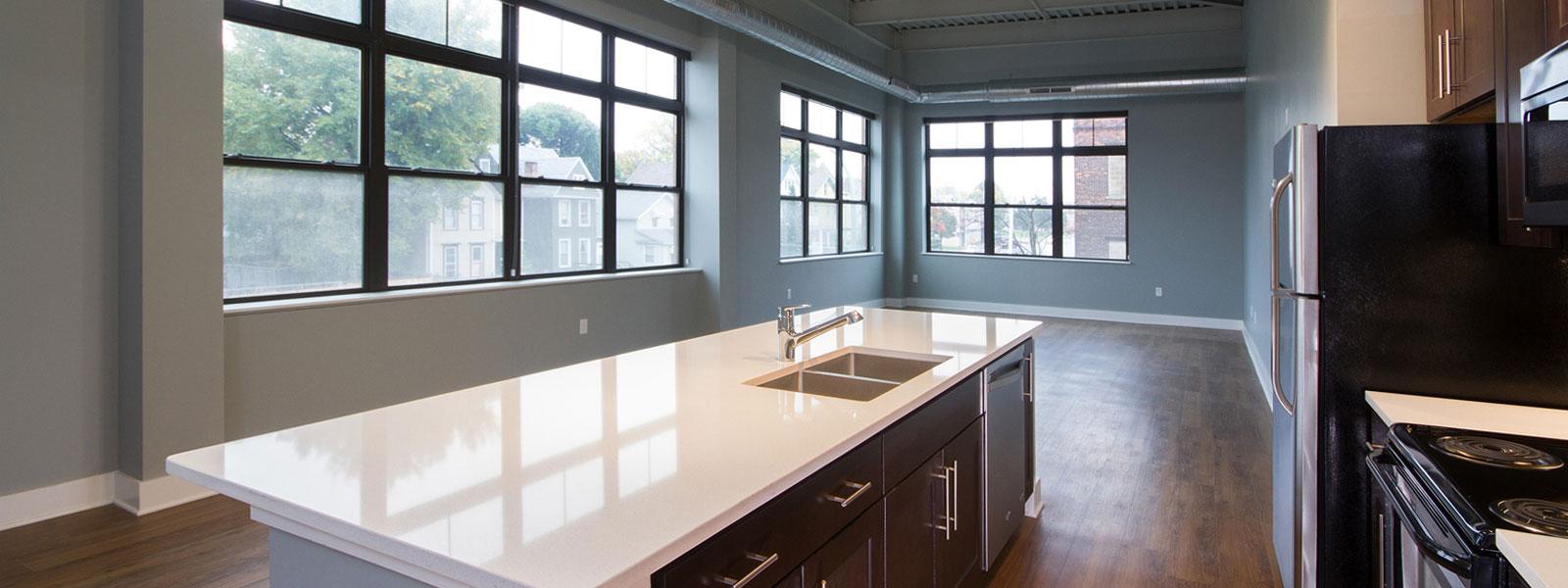 1088 Niagara Street Apartments, Buffalo NY