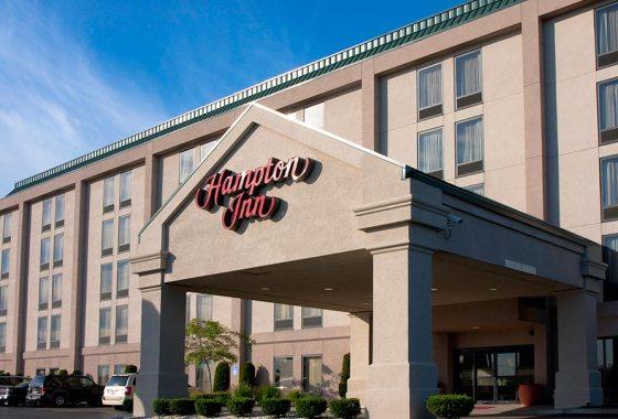 Hampton-Inn-Buffalo-Hotel