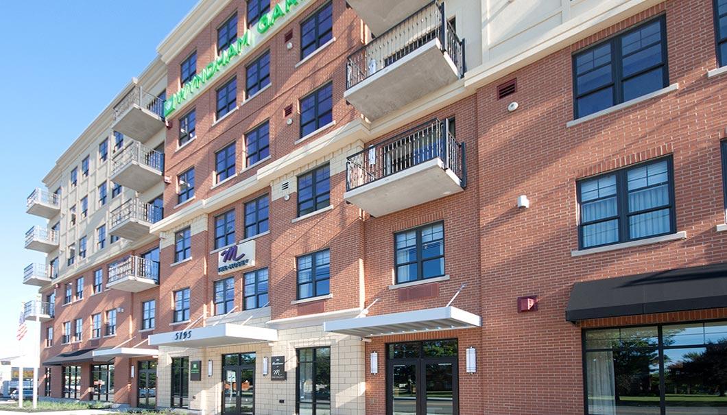 Short Stay Apartments Buffalo Ny