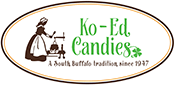 Ko-Ed-Candies