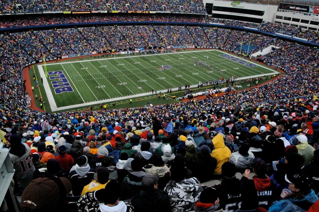 Buffalo Bills End of Season Preview