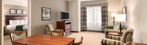 Country Inn & Suites Packages