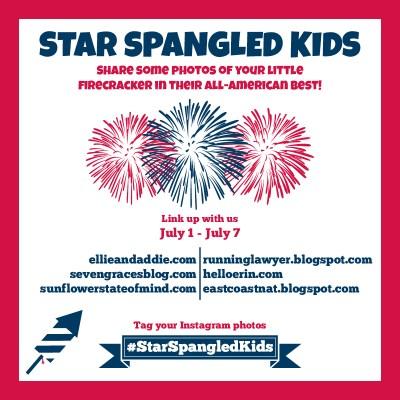 #StarSpangledKids - A Star Spangled Kids Recap | Ellie And Addie