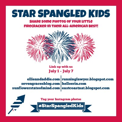 #StarSpangledKids - A Star Spangled Kids Recap | Ellie And Addie
