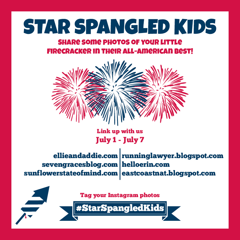 #StarSpangledKids | Ellie And Addie