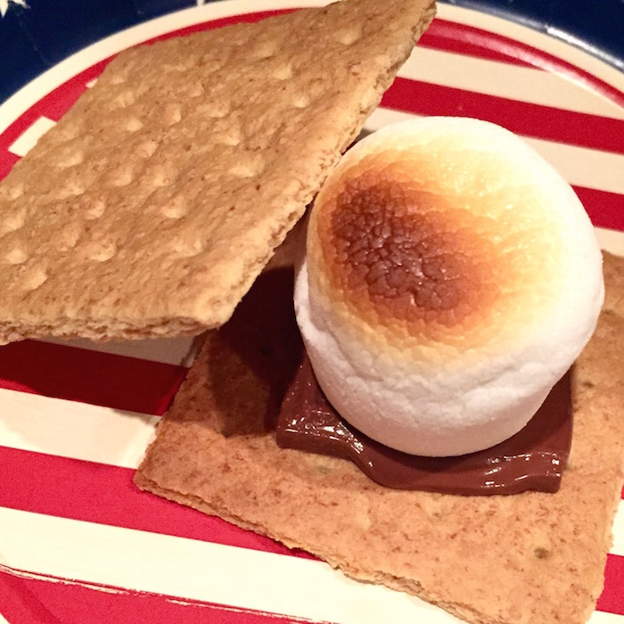 more s'more please