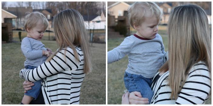 Pregnancy #2 Update | Ellie And Addie