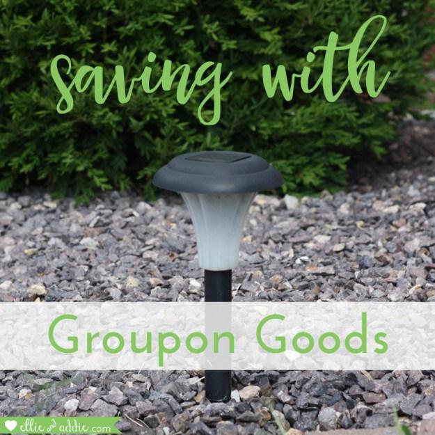 Groupon Goods | Ellie And Addie