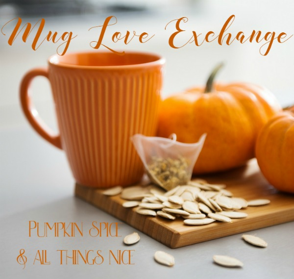 Mug Love Exchange and Starbucks Giveaway | Ellie And Addie