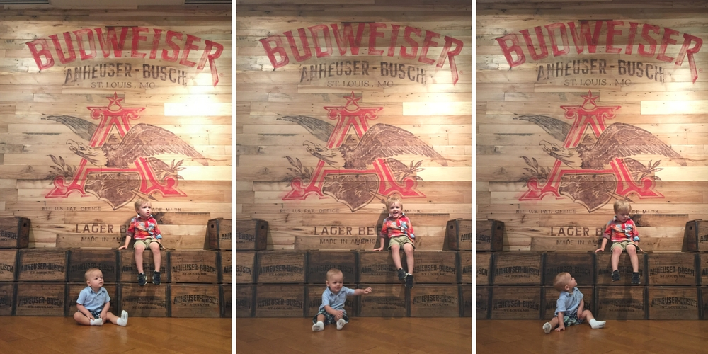 Weekend Fun - Mother's Day | Ellie And Addie