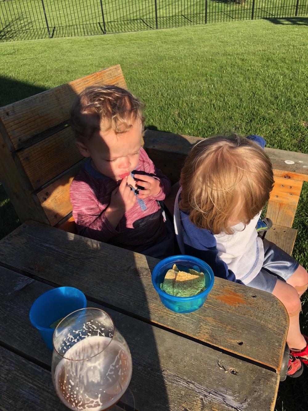 Weekend Fun | Ellie And Addie