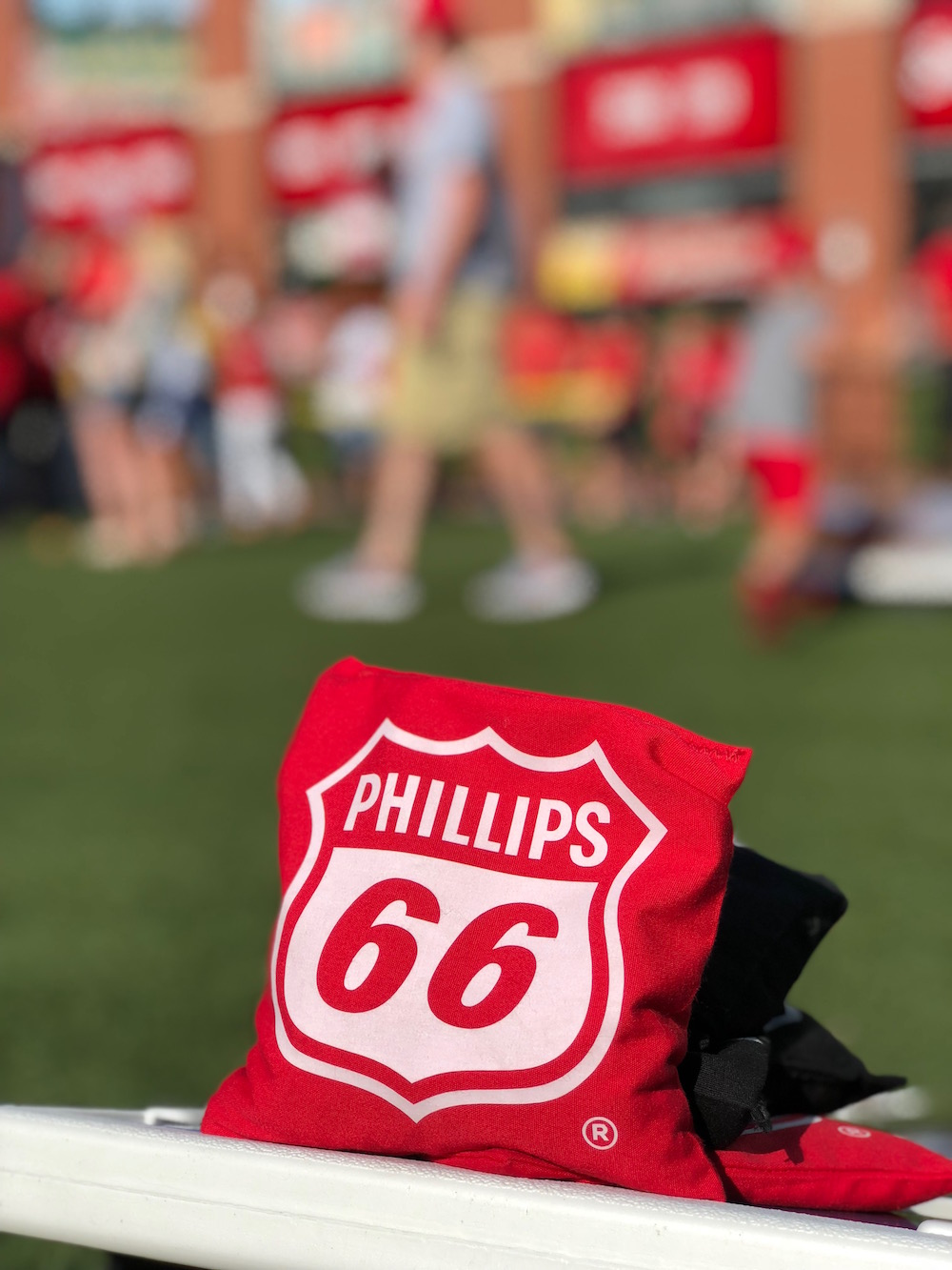 Phillips 66 Day At The Ballpark - Get discounted tickets to Cardinals games just by filling up your tank at Phillips 66! #partner
