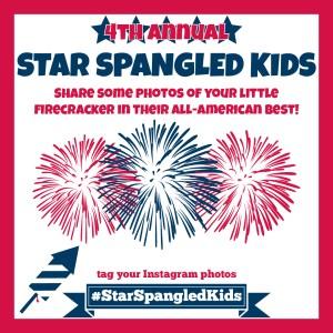 Star Spangled Kids 2018