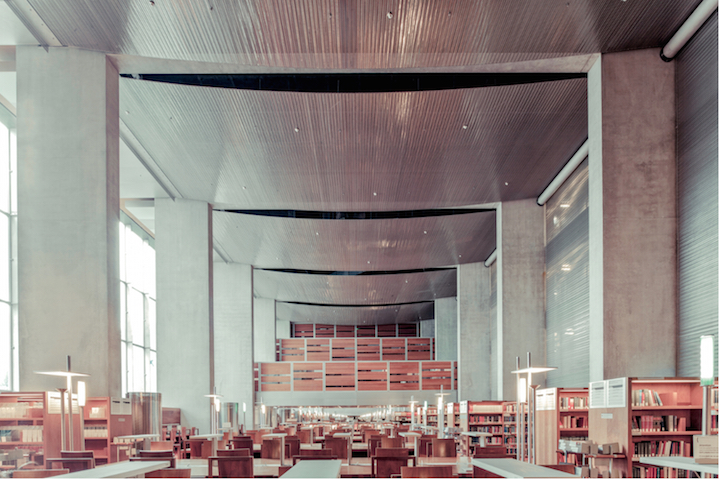 House of books franck bohbot