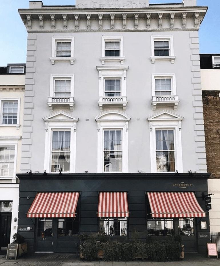 artist residence hotel pimlico london