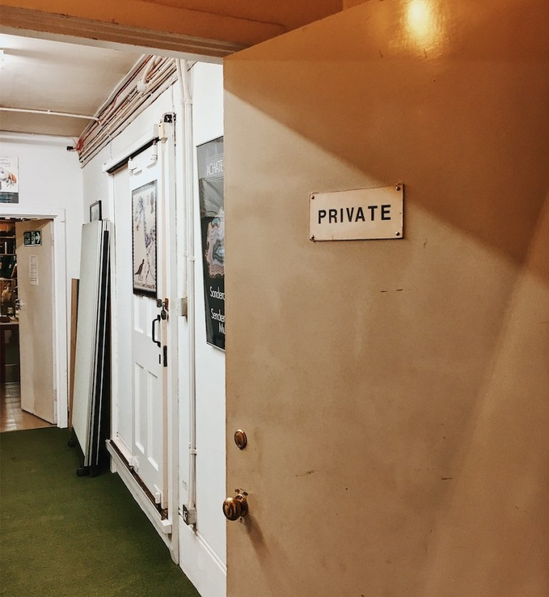 backstage tours booth museum brighton