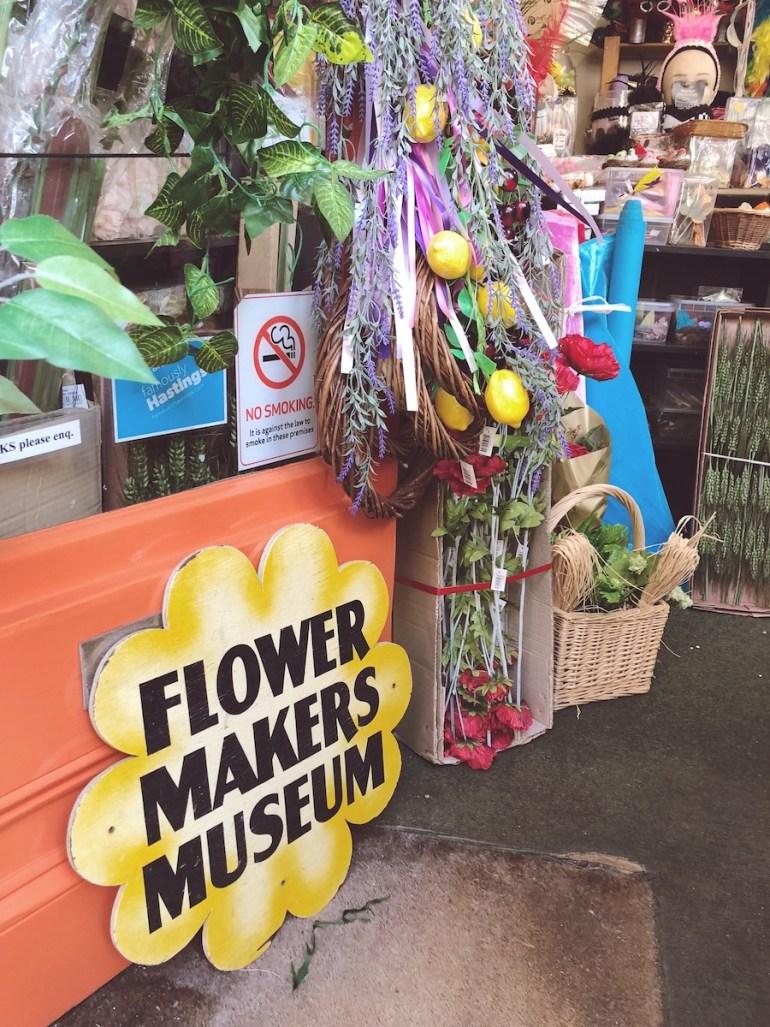 flower makers museum