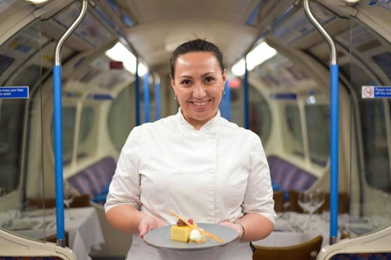 beatrice Maldonado chef