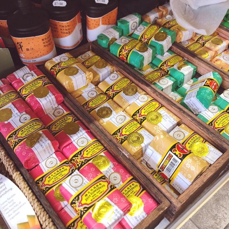 chinese soaps brighton yum yum oriental market