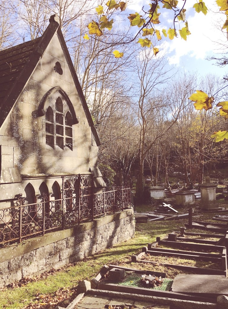 woodpile cemetery brighton tomb trail