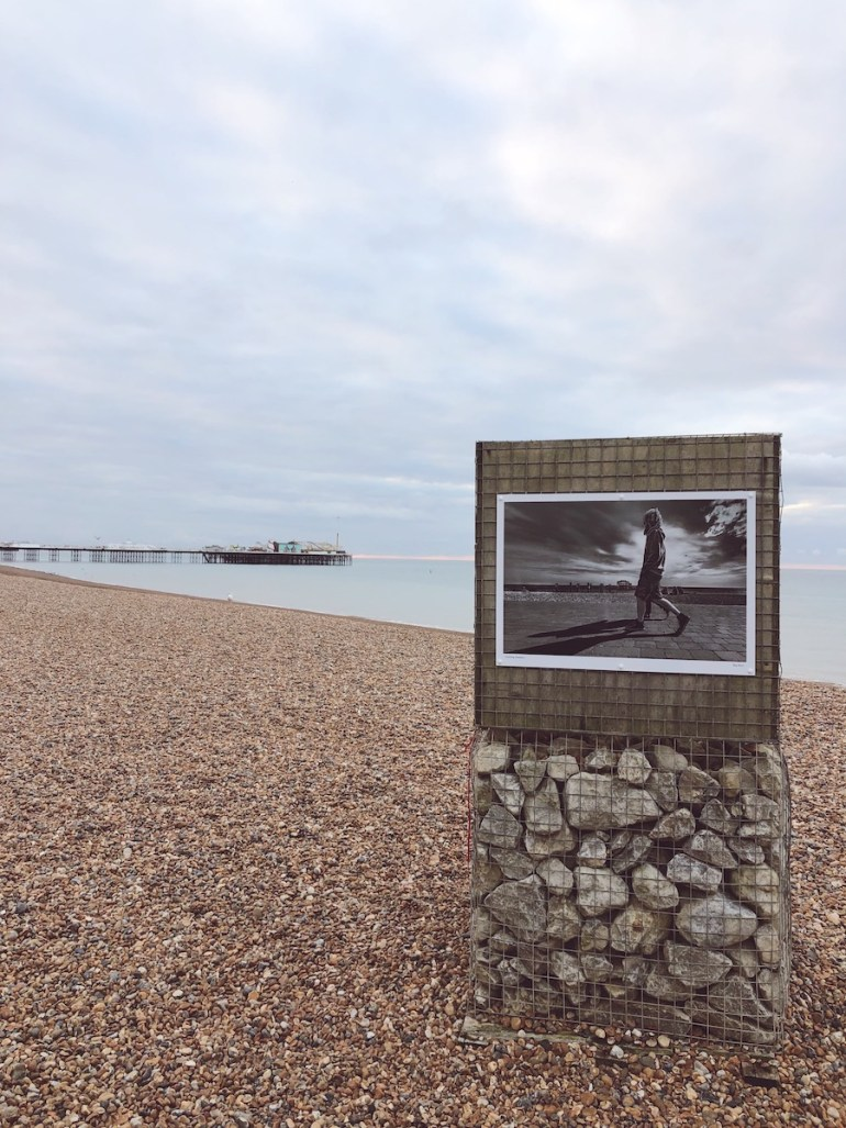 brighton and hove camera club seafront exhibition
